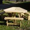 Valiant Accessible Picnic Table
