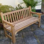 Arlanza Bench & Chair