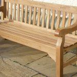 Another Barfleur 1800 Memorial Bench on the Wirral