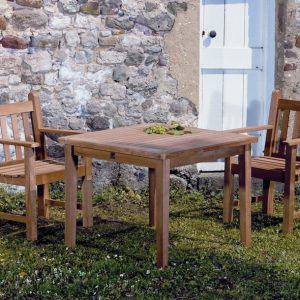 Burdon Patio Set