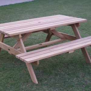 Endeavour Picnic Table