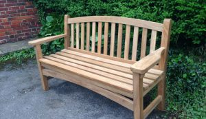 New Lion Bench & Chair