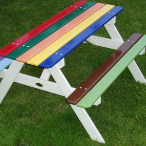 Nemo Childs Picnic Table