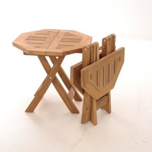 Tuscany Folding Table