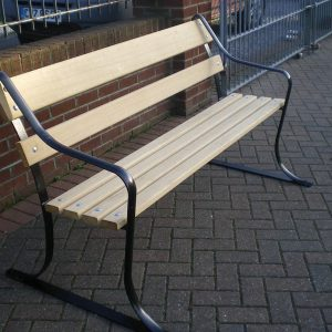Bewley Bench