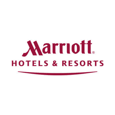 Marriott Hotels and Resorts Logo
