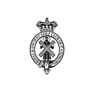 Royal & Ancient Golf Club of St Andrews Logo