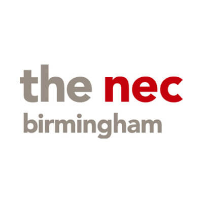 The NEC Birmingham Logo